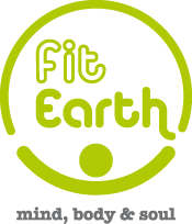 Logo Fit Earth Sport